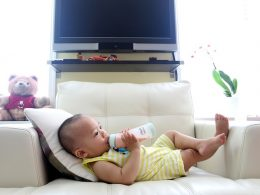 Government Report Finds High Amounts of Lead, Mercury, and Arsenic in Baby Foods