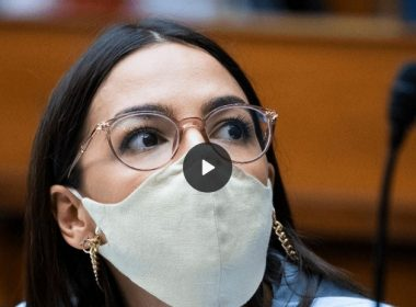 New York Rep. Alexandria Ocasio-Cortez Relieves Suffering Sexual Assault