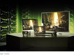 Nvidia's Game Streaming Service, GeForce, now Available on Google Chrome, M1 Macs