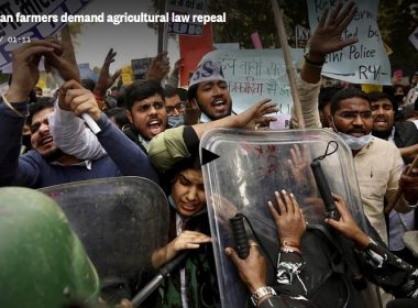 Rihanna, Greta Thunberg, Others Warned to Desist from Interfering in Indian Farmers Protests