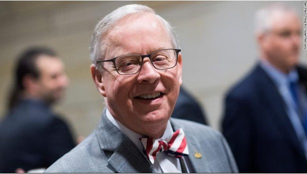 Texas Republican Representative, Ron Wright, Dies after COVID-19 Diagnosis