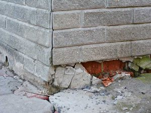 Identifying Potential Foundation Repair Issues at Your Home